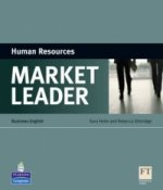 Market Leader ESP Book - Human Resources