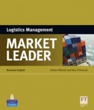 Market Leader ESP Book - Logistics Management