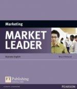 Market Leader ESP Book - Marketing