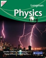 Longman Physics 11-14 (2009 edition)