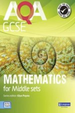 AQA GCSE Mathematics for Middle Sets Student Book