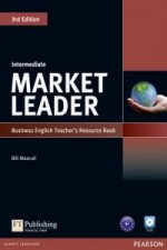 Market Leader 3rd Edition Intermediate Teacher's Resource Bo