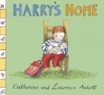 Anholt Family Favourites: Harry's Home