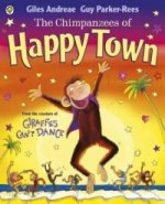 Chimpanzees of Happytown