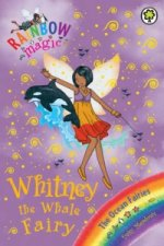 Whitney the Whale Fairy