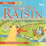 Agatha Raisin: The Curious Curate and the Buried Treasure