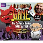 Old Harry's Game: The Complete Series Three & Four