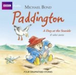 Paddington: A Day at the Seaside and Other Stories