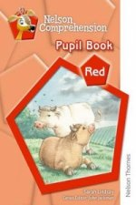 Nelson Comprehension Pupil Book Red