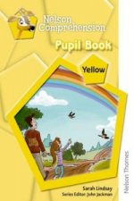 Nelson Comprehension Pupil Book Yellow