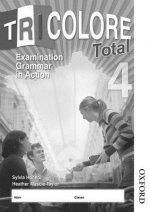 Tricolore Total 4 Grammar in Action Workbook