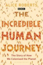 Incredible Human Journey