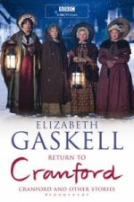 Return to Cranford: and Other Stories B Format