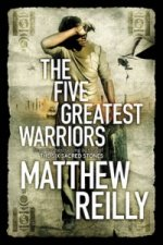 Five Greatest Warriors