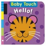 Baby Touch: Hello! Buggy Book