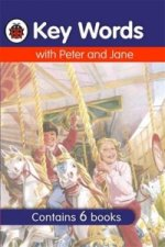 Key Words With Peter And Jane Box Set