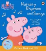 Peppa Pig: Nursery Rhymes and Songs