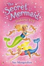 Secret Mermaid Seahorse SOS