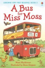 Bus for Miss Moss