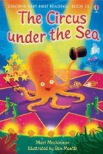 Circus Under the Sea