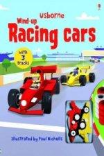 Wind-up Racing Cars
