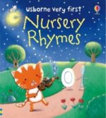 Very First Words Nursery Rhymes