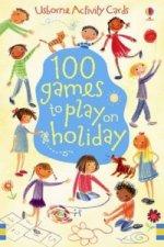 100 Games to Play on a Holiday