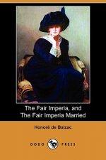 Fair Imperia, and the Fair Imperia Married (Dodo Press)