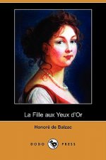 Fille Aux Yeux D'Or (Dodo Press)
