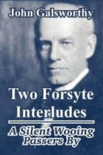 Two Forsyte Interludes