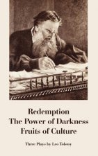 Redemption -The Power of Darkness - Fruits of Culture (Three