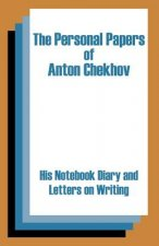 Personal Papers of Anton Chekhov