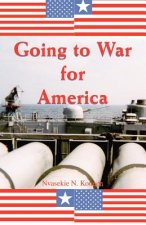 Going to War for America