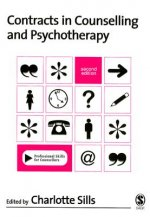 Contracts in Counselling and Psychotherapy