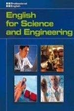 PROFESSIONAL ENGLISH: ENGLISH FOR SCIENCE AND ENGINEERING STUDENT'S BOOK + AUDIO CDs