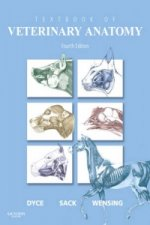 Textbook of Veterinary Anatomy