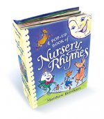 Pop-up Book of Nursery Rhymes