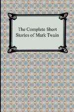 Complete Short Stories of Mark Twain