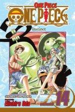 One Piece, Vol. 14