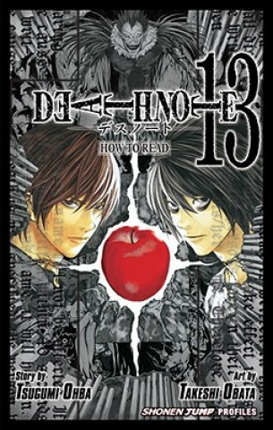 Death Note: How to Read
