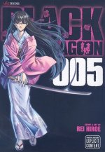 Black Lagoon, Vol. 5