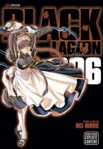 Black Lagoon, Vol. 6