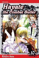 Hayate the Combat Butler