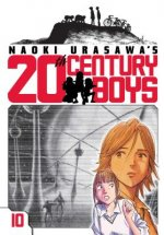 Naoki Urasawa's 20th Century Boys, Vol. 10