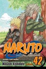 Naruto, Vol. 42