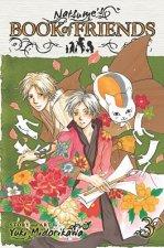 Natsume's Book of Friends, Vol. 3