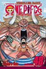 One Piece, Vol. 48
