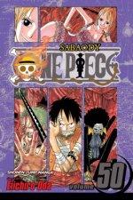 One Piece, Vol. 50