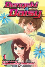 Dengeki Daisy, Vol. 1