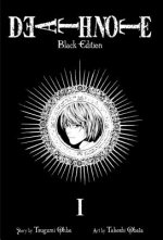 Death Note Black I